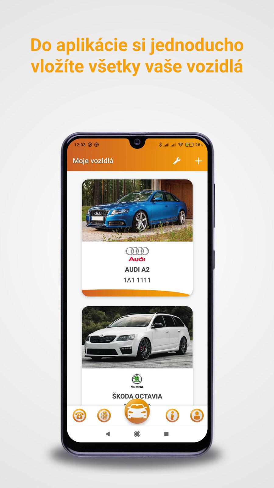 AutoMobil_Google Play Screen_SK_1